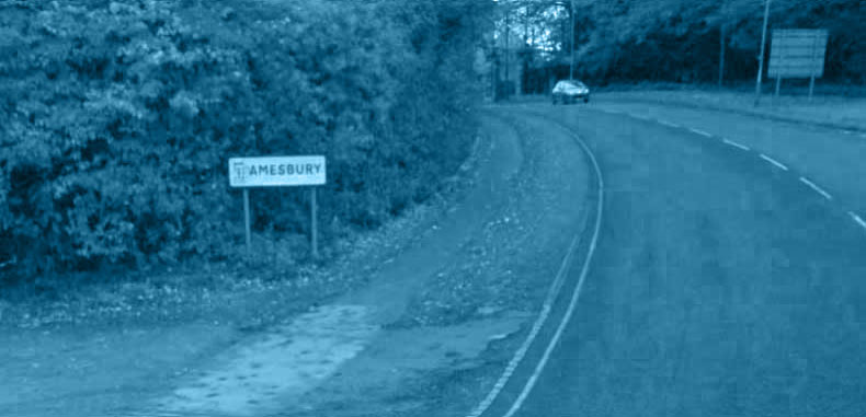 amesbury
