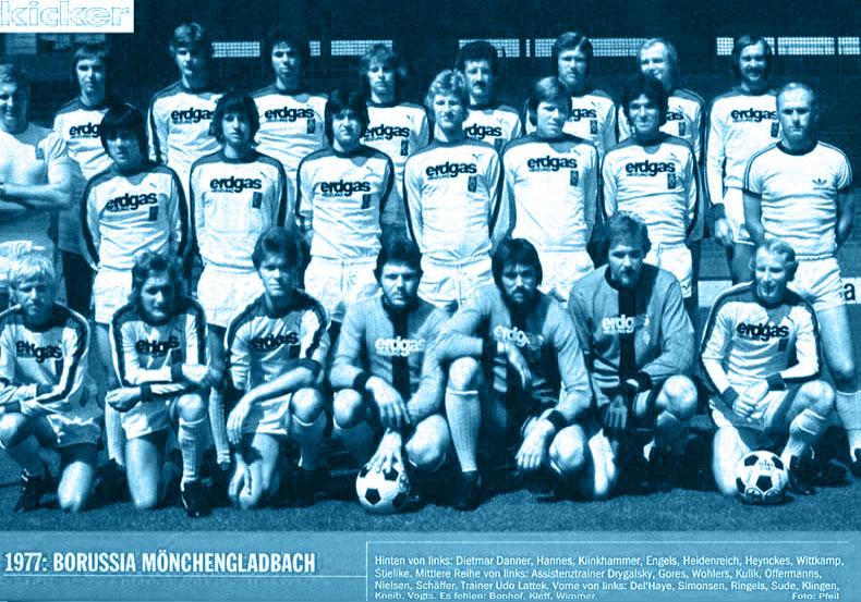 Borussia-Moenchengladbach